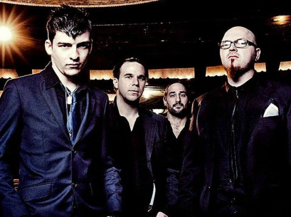 Teramaze band 2015