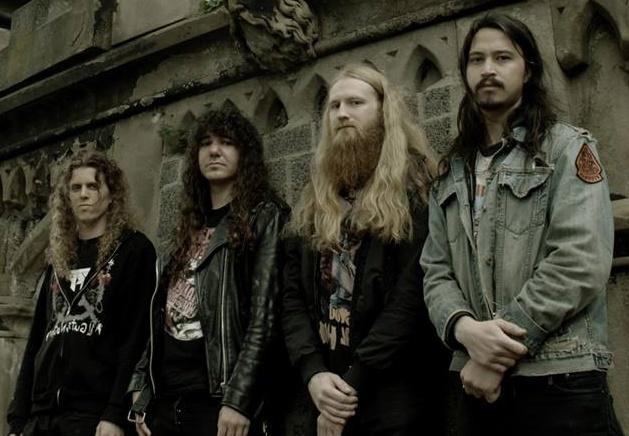Vektor - Band - 2015