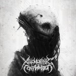Xenomorphic Contamination - colonized from the inside - 2016