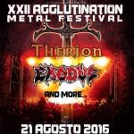 agglutination 2016 - therion e exodus