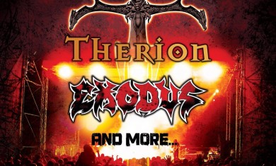 agglutination 2016 - therion e exodus