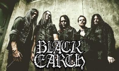 arch enemy - black earth - band - 2016
