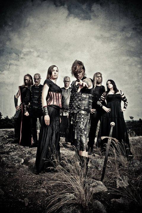 battlelore - band