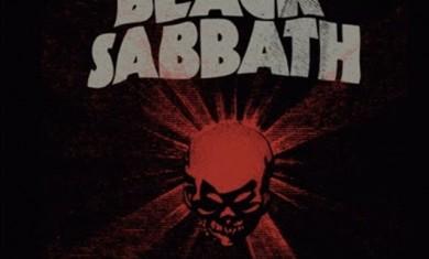 black sabbath - the end - 2016