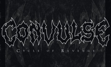 convulse - cycle of revenge - 2016