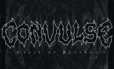 convulse - cycle of revenge - 2016
