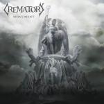 crematory -monument - album cover