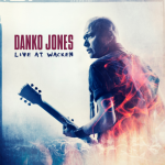 danko jones - live at wacken - 2016