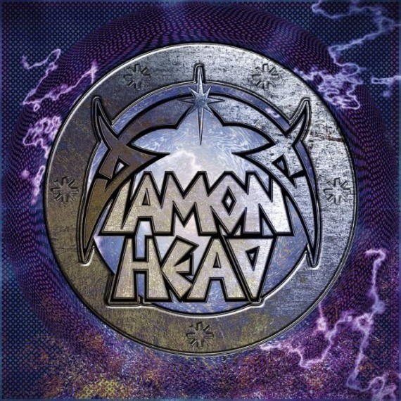diamond head - album - 2016