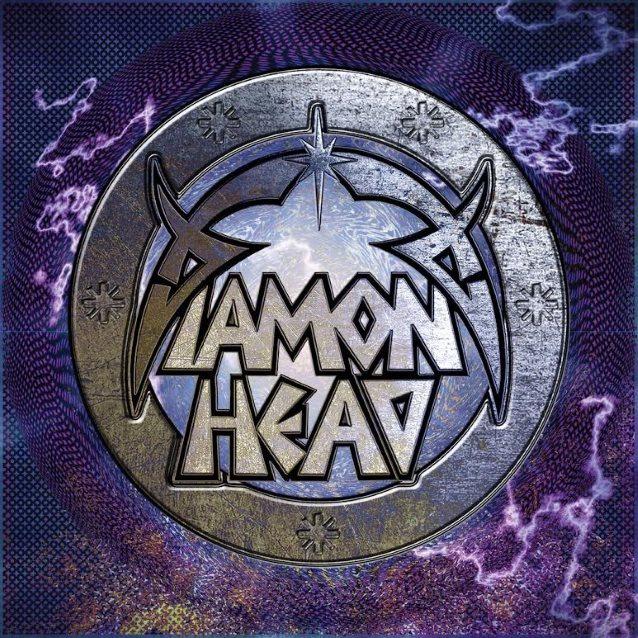 diamond head - album - 2016
