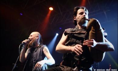 Folkstone - live Vicenza - 2016