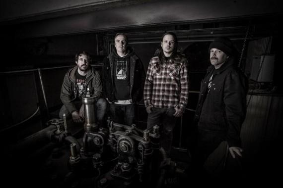 gadget - band - 2016