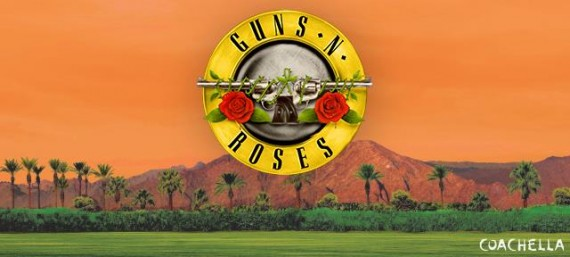 guns n roses - coachella - 2016