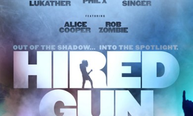 hired gun documentario 2016