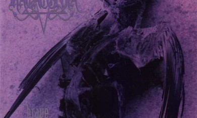 katatonia - brave murder day - 1996