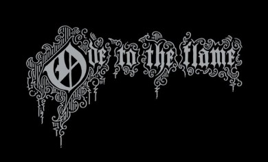 mantar - ode to the flame - 2016