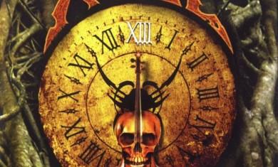rage - xiii - 1998