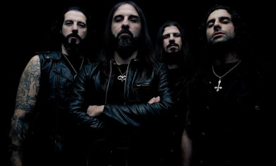 rotting christ - band - 2015