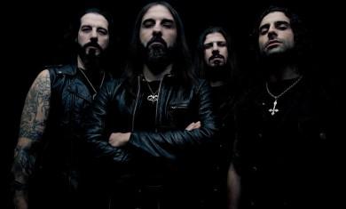 rotting christ - band - 2015