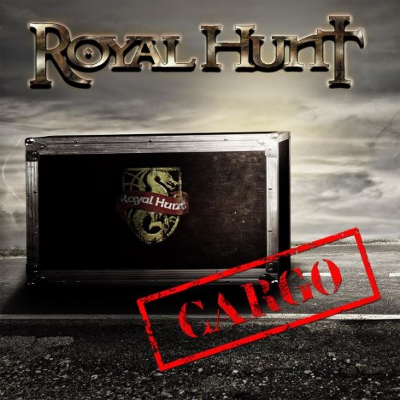 royal hunt - cargo - 2016
