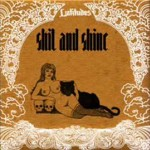 shit and shine - ladybird - 2004
