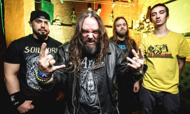 soulfly - band - 2016