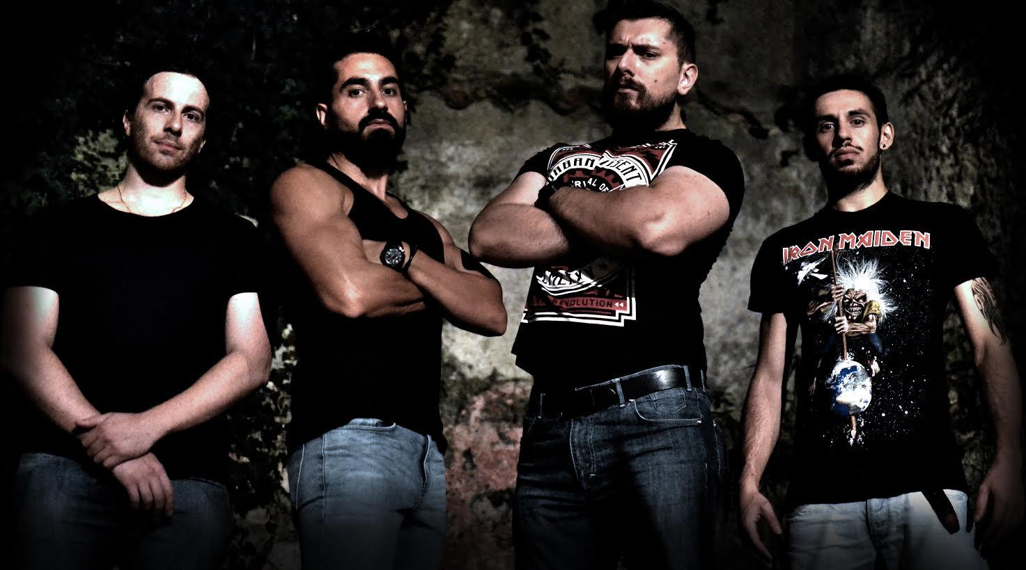 """STRIKE AVENUE: il nuovo singolo """"The Obscure Fury"""""""