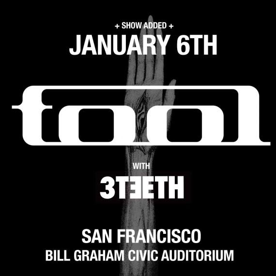 tool - flyer - 2016
