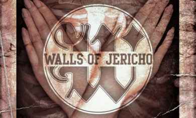 walls of jericho - No One Can Save You From Yourself- 2016