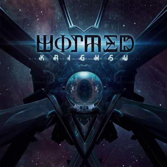 wormed - Krighsu - 2016
