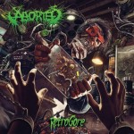 ABORTED - retrogore - album 2016