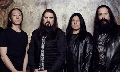 Dream Theater - featured - 2016