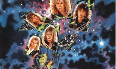 Europe - The Final Countdown - 1986