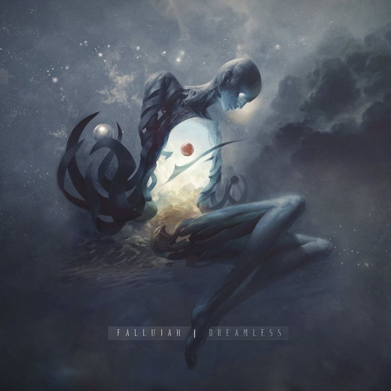 Fallujah -Dreamless - album 2016