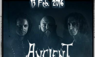 GOTLAND - ANCIENT - Flyer - 2016