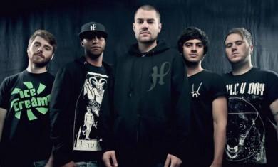 Hacktivist - band - 2015