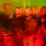 LIQUIDO DI MORTE: nuovo disco a marzo