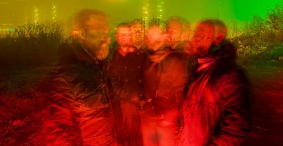 LIQUIDO DI MORTE - band - 2016