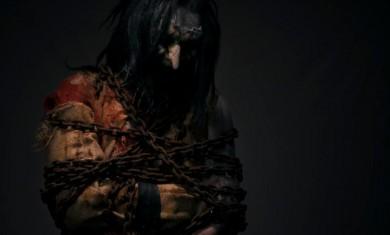 MORTIIS - maschera - 2016