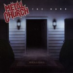 Metal Church - Front - 1986