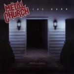 Metal Church - Front - 1986