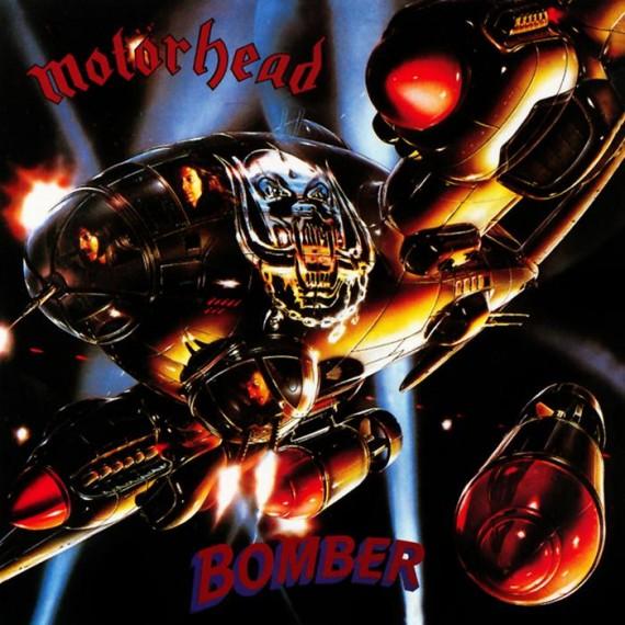 Motorhead - Front - 1979