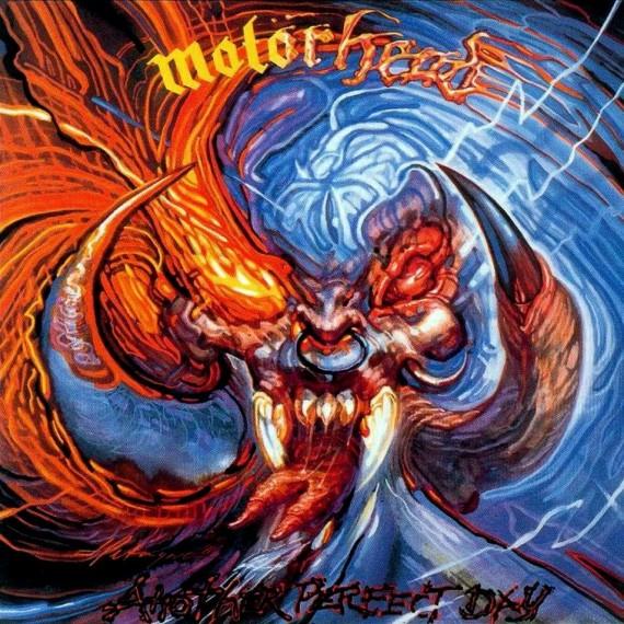 Motorhead - Front - 1983