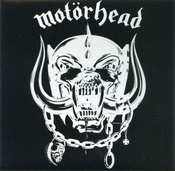 Motorhead- motorhead - cover