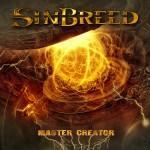 Sinbreed - master creator - 2016