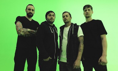 after the burial - band - 2016