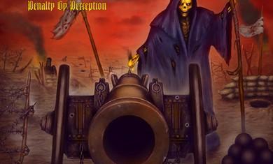 artillery - Penalty By Perception - 2016