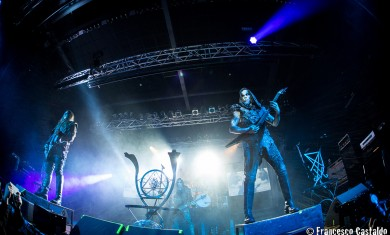 Behemoth 2016