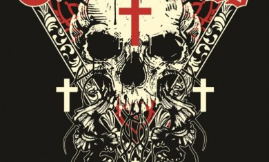 candlemass - Death Thy Lover - 2016
