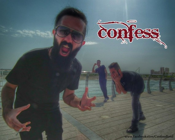 confess - band - 2015